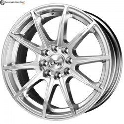 "15"" Onyx 1538 Hyper Silver"