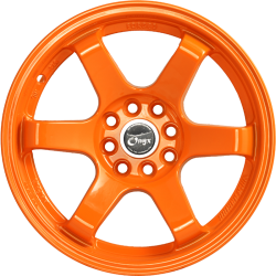 "15"" Onyx 1541 Orange"