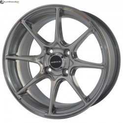 "15"" Onyx MP660 Metal (Dark) Polished"