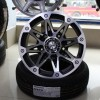 "16"" Onyx 1606 Black Polished"