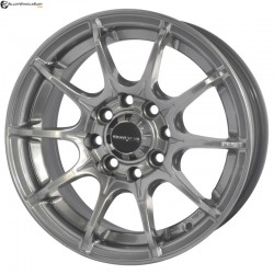 "14"" Onyx MR79 Metal Polished"