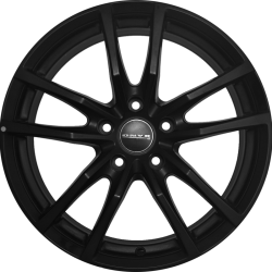 "17"" Onyx MQ690 Black Satin 5 114.3"