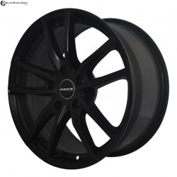"17"" Onyx MQ690 Black Satin 5 100"