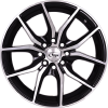 "15"" Onyx 1546 Black Polished"